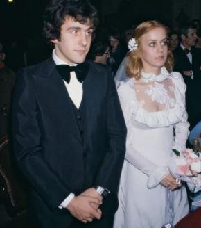Michel Platini's Wife Christelle Platini
