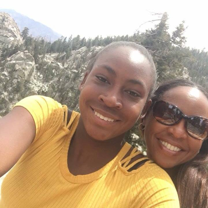 "Meet Cori ""Coco"" Gauff's Mother Candi Gauff"