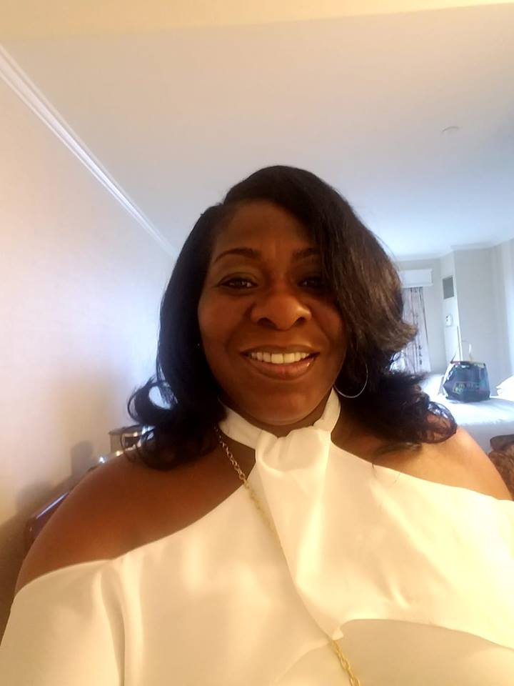 Pernell Whitaker's Ex-Wife Rovonda Whitaker (Bio, Wiki)