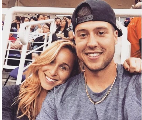 Meet Tyler Skaggs' Wife Carli Skaggs
