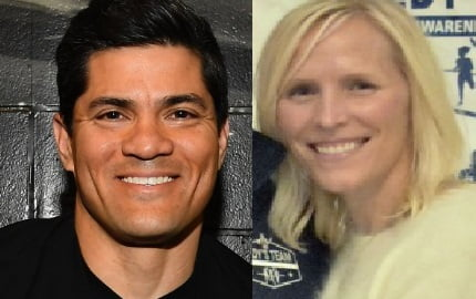 Tedy Bruschi's Wife Heidi Bomberger Bruschi