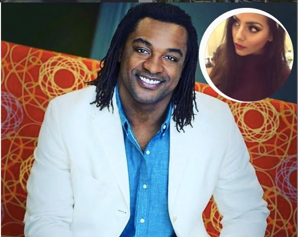 Cedric Benson's Friend Killed in Motorcycle accident Aamna Najam