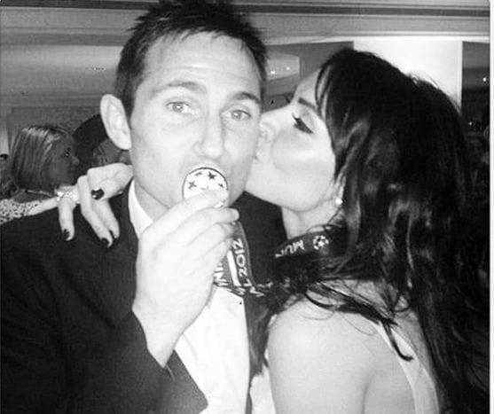 Christine Lampard Facts About Frank Lampard's Wife