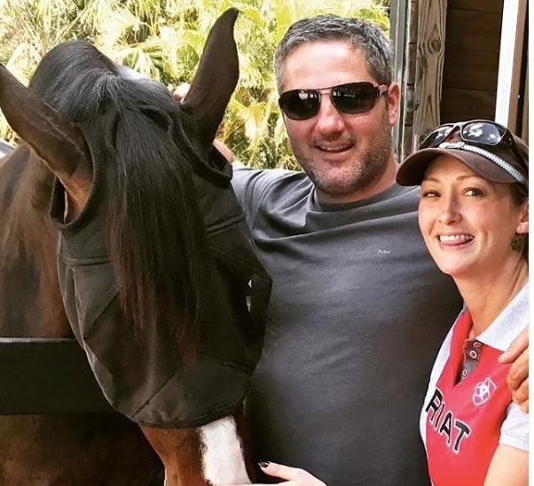 Equestrian Lauren Kanarek's Boyfriend Robert Guy Goodwin
