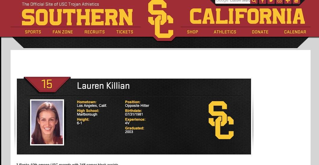 Lauren Killian Cassel