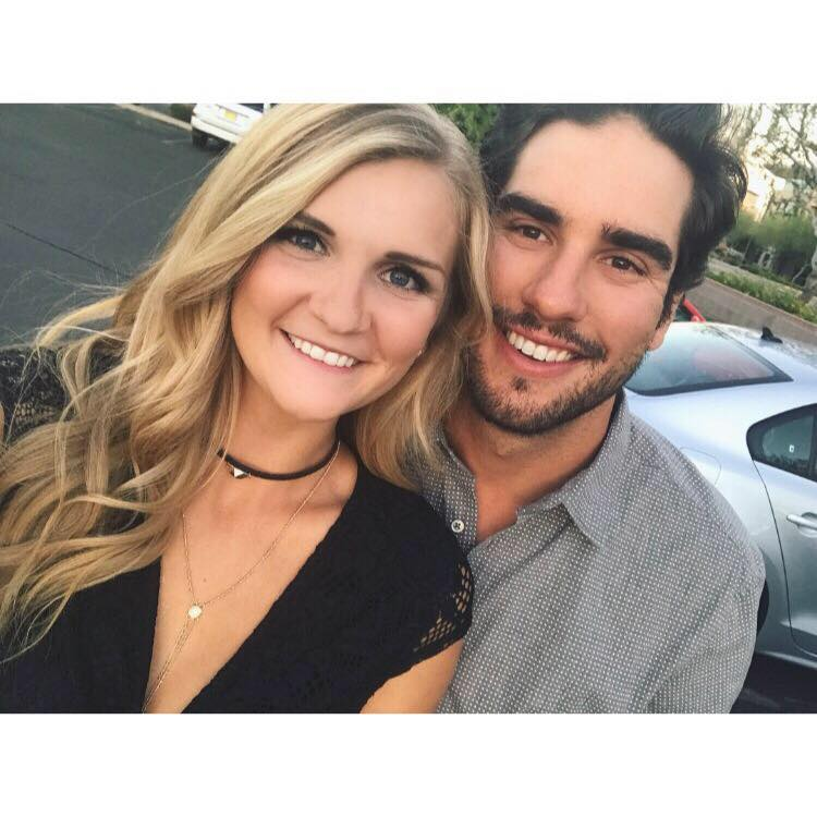 Mike Tauchman's Pretty Wife Eileen Tauchman