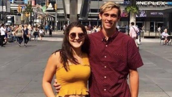 Bianca Andreescu's Boyfriend Benjamin Sigouin?