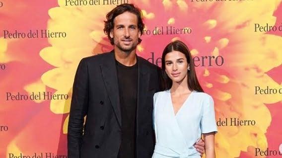 Meet Sandra Gago, Feliciano Lopez' Wife