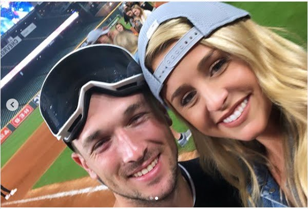 Meet Alex Bregman's New Girlfriend Reagan Howard