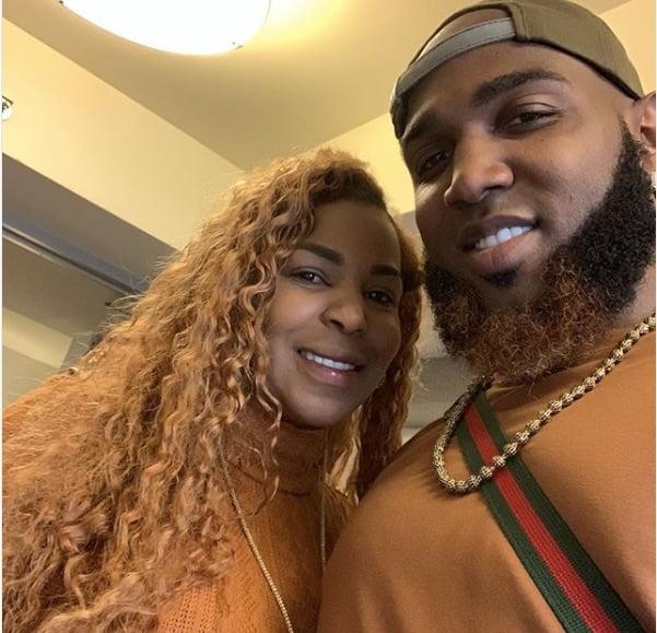 Meet Marcell Ozunas Wife Genesis Guzman Bio Wiki