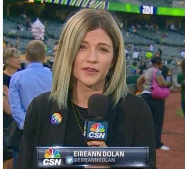 Eireann Dolan
