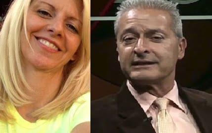 Tony Grossi's Wife Carolyn Grossi