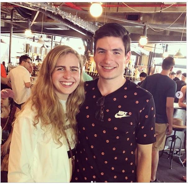 Mary Cain's Boyfriend Jake Kaufman