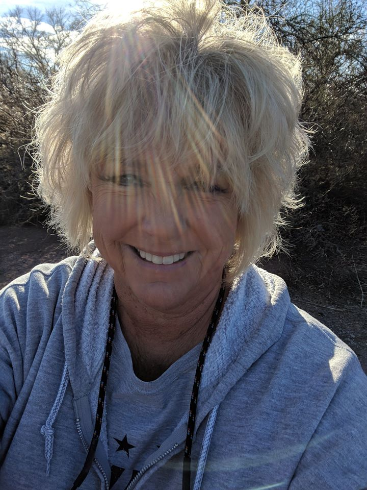 Brenda Spinks