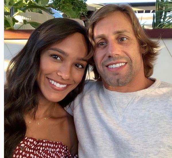 Meet Urijah Faber's Wife Jaslyn Faber