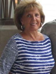 Madge Louise Hamilton