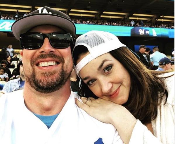Ryan Leaf's Girlfriend Anna Kleinsorge