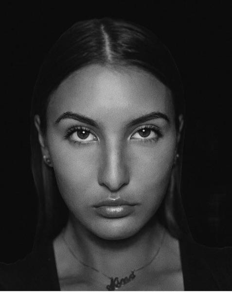 Nina Ghaibi