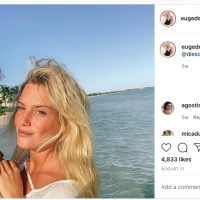 Meet Diego Schwarztman's girlfriend Eugenia De Martino ...
