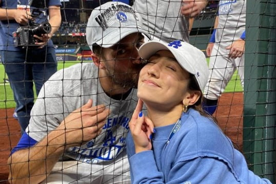 Meet Chris Taylor's Girlfriend Mary Keller
