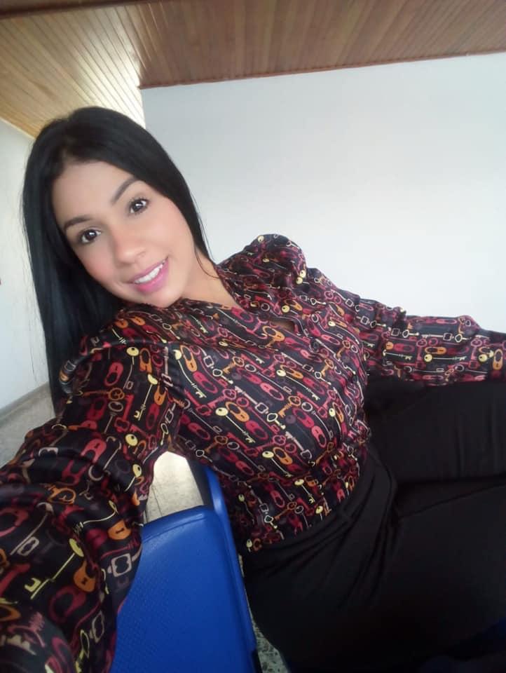 Cenelia Pinedo Blanco