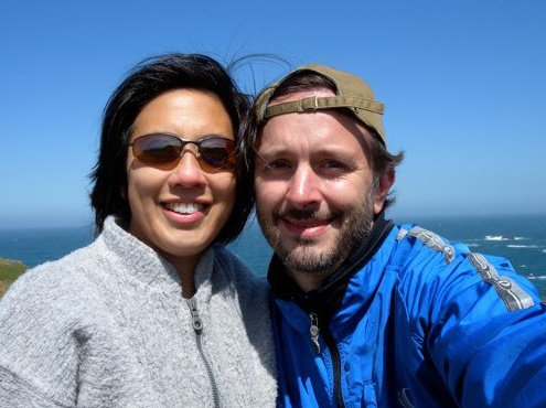 Kim Ng's husband Tony Markward