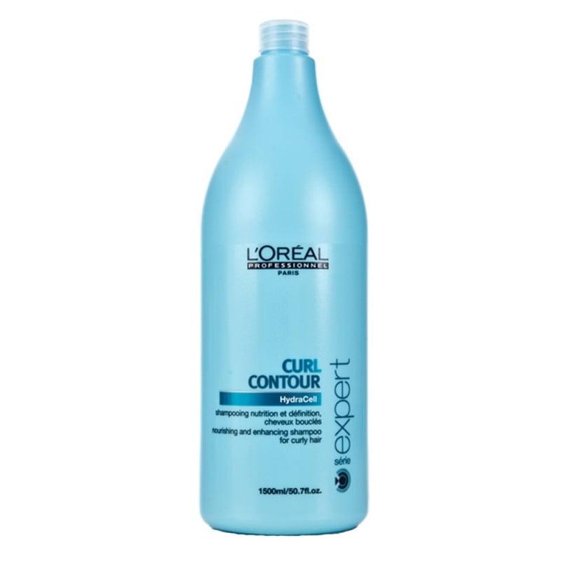 L'Oreal Series Expert Curl Contour Shampoo