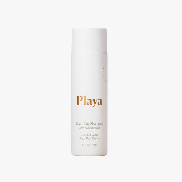 Natural Every Day Shampoo by Playa