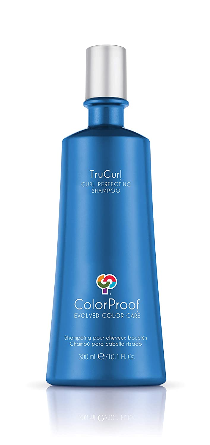 TruCurl Curl Perfecting Shampoo by ColorProof