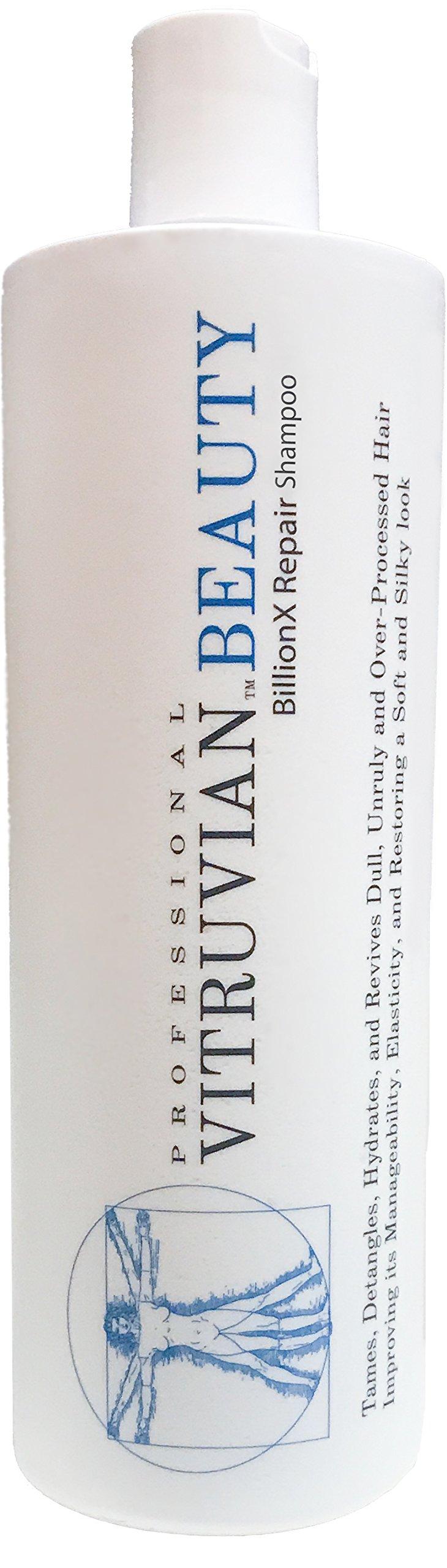 Vitruvian Beauty Billionx Repair