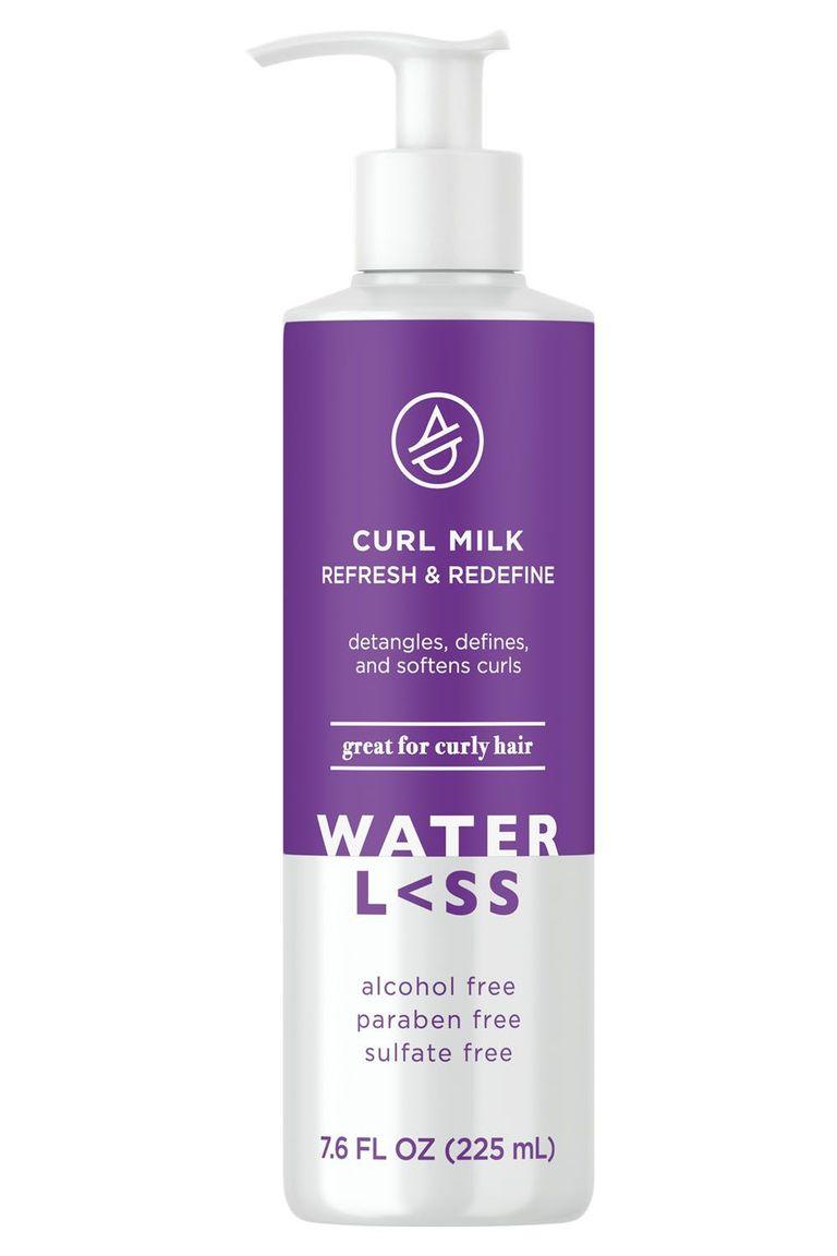 Waterless Curl Milk Refresh & Redefine
