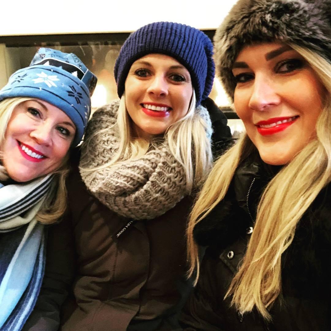 Ryan Succop sisters